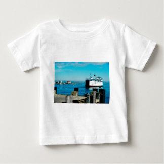 Nantucket Ferry Baby T-Shirt
