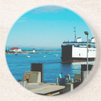 Nantucket Ferry Coaster