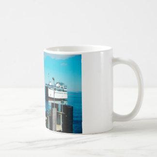 Nantucket Ferry Coffee Mug