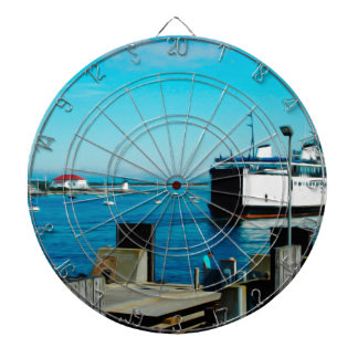 Nantucket Ferry Dartboards