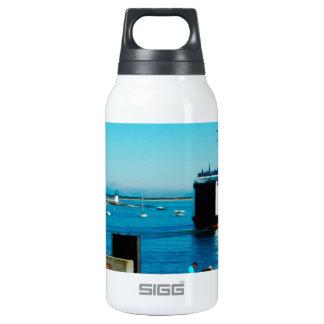 Nantucket Ferry Insulated Water Bottle