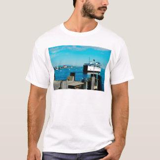 Nantucket Ferry T-Shirt