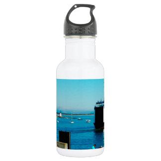Nantucket Ferry Water Bottle