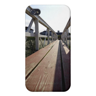 Nantucket iPhone 4/4S Fundas