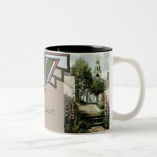 Nantucket Island, Massachusetts Mug