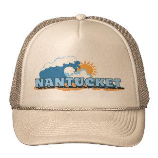 Nantucket Island. Trucker Hat