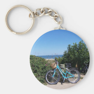 Nantucket Keychain