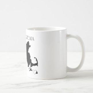Nantucket Massachusetts Coffee Mug
