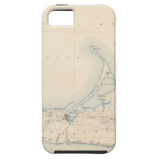 Nantucket, Massachusetts iPhone 5 Carcasas