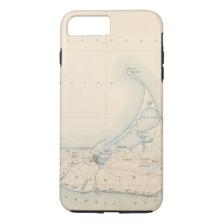 Nantucket, Massachusetts iPhone 7 Plus Case