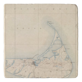 Nantucket, Massachusetts Salvamanteles