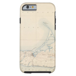 Nantucket, Massachusetts Tough iPhone 6 Case