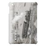 Nantucket Railroad iPad Mini Case