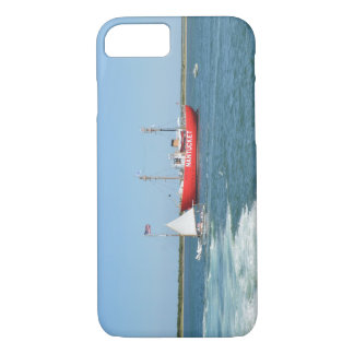 Nantucket Red iPhone 8/7 Case