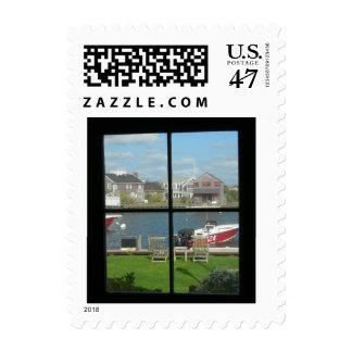 Nantucket Stamps