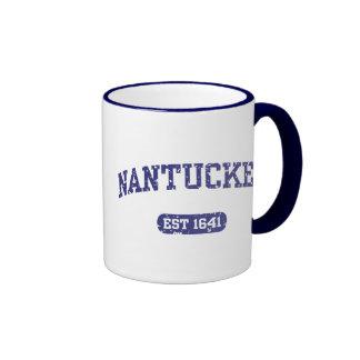 Nantucket Taza