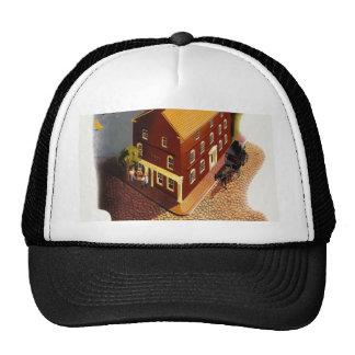 Nantucket. The New Haven Railroad Trucker Hat