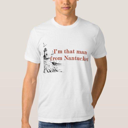 Nantucket Tshirts