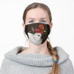 Naomi the bunny face mask