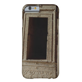 Naos chapel dedicated to the goddess Isis by Ptole Barely There iPhone 6 Case