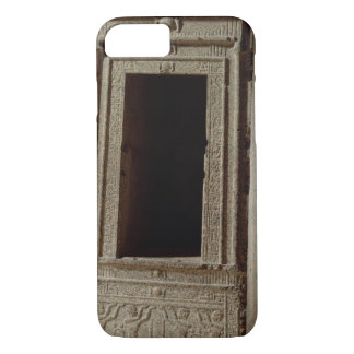 Naos chapel dedicated to the goddess Isis by Ptole iPhone 7 Case
