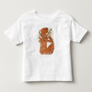 Naos deity, from the Tomb of Nefertari Toddler T-shirt