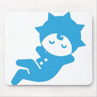Nap bo - and mouse pad