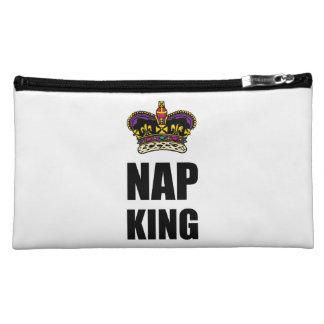 Nap King Cosmetic Bag