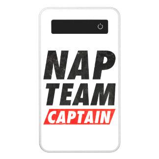 Nap Team Captain Power Bank
