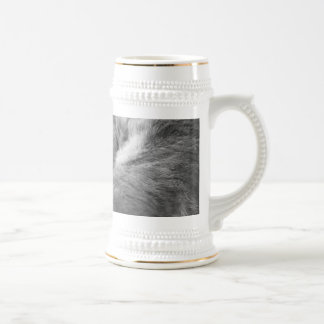 Nap Time Beer Stein