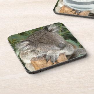 Nap Time Beverage Coaster