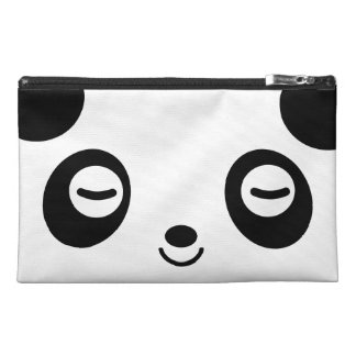 Nap Time Panda Travel Accessories Bags