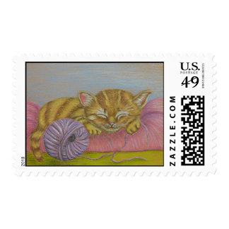 nap time postage