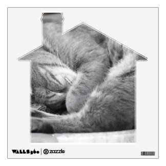Nap Time Wall Decal