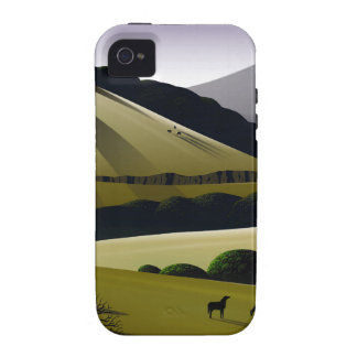 Napa Hills iPhone 4 Covers