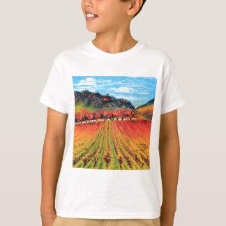 Napa Valley by Lisa Elley T-Shirt