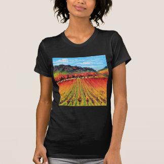 Napa Valley by Lisa Elley Tee Shirt