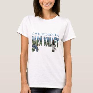 Napa Valley, CA T-Shirt