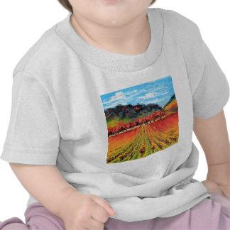 Napa Valley de Lisa Elley Camisetas