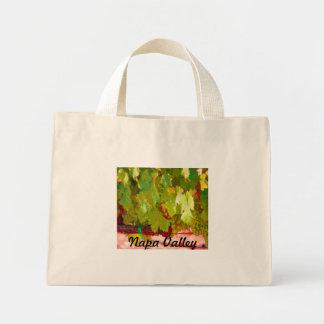 Napa Valley Mini Tote Bag