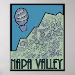 Napa Valley Poster