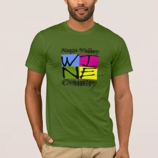 Napa Valley T-Shirt