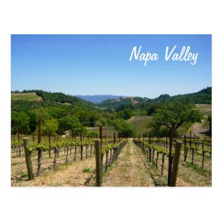 Napa Valley Tarjetas Postales