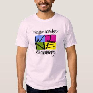 Napa Valley Tshirts