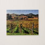Napa Valley Vineyard Puzzles