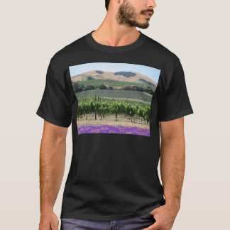 Napa Valley Vineyard T-Shirt