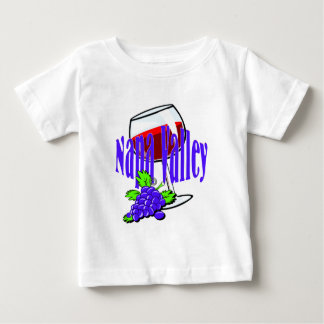 Napa Valley Wine Tee Shirts