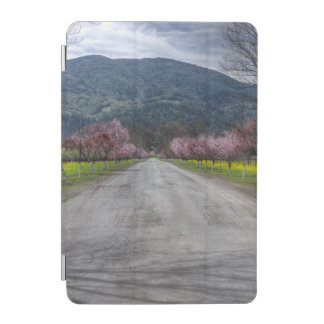 Napa Vineyard Road iPad Mini Cover