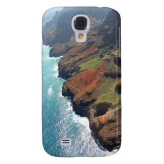 Napali Coast Galaxy S4 Cases