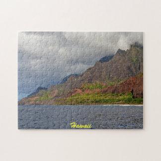 Na'Pali Coast II Puzzle